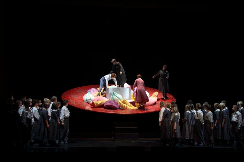 theater gerhard hauptmann görlitz